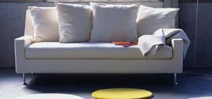 Как разобрать диван-книжку перед переездом