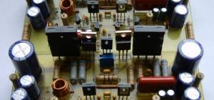 Чем диод отличается от транзистора