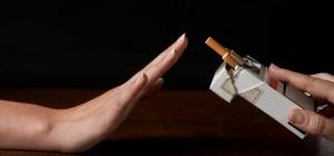 Как заставить бросить курить в 2018 году