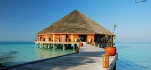 Как уехать на Мальдивы