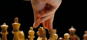 Какие правила рокировки в шахматах