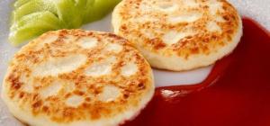 Как готовить сырники в мультиварке