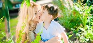 В каком возрасте лучше рожать ребенка