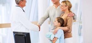Бронхопневмония у детей: симптомы и лечение