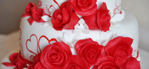 Свадебный торт: классика или оригинальный дизайн