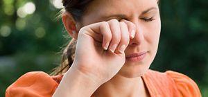 Каковы признаки повышенного внутриглазного давления