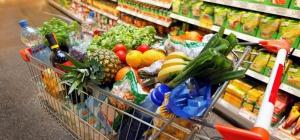 Продажа каких продуктов приносит наибольший доход