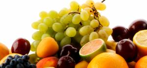 Какие фрукты растут на Кипре