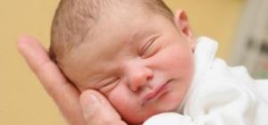 Резус-конфликт при беременности: возможные последствия