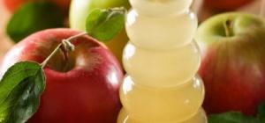 Как использовать яблочный уксус от варикоза