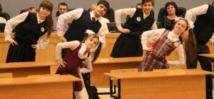 Физминутка в начальной школе: как ее провести
