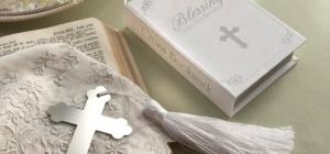 Что подарить на крестины полуторагодовалой девочке