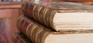 Как организовать литературный вечер