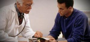Фимоз у мужчин: симптоматика и лечение