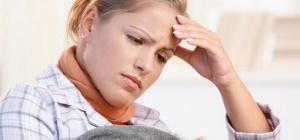Что делать, если сильно болит горло