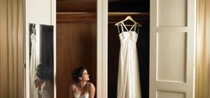 Куда деть после развода свадебное платье, фату и кольцо