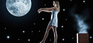 Лунатизм у ребенка: что делать