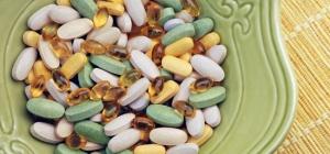 Аминокислоты как биологически активные добавки