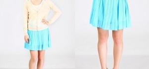Стоит ли девушке с кривыми ногами носить короткую юбку