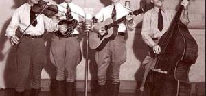 Bluegrass: история и особенности музыкального стиля