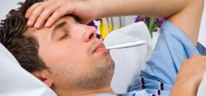 Нефрит - причины и симптомы болезни