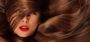 Маски для нормальных волос - сохраняем природную красоту