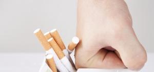 Как облегчить себе избавление от никотиновой зависимости