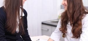 Как диагностировать гепатит