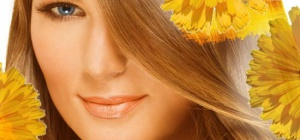 Как осветлить русые волосы на 2-3 тона