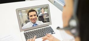Что делать, если совсем не слышу собеседника в Skype