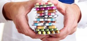 Какими лекарствами лечат рак