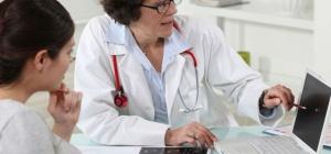 Как забеременеть при эндометрите