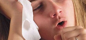 Как лечить кашель без антибиотиков
