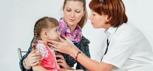 Как лечить кишечный грипп у ребенка