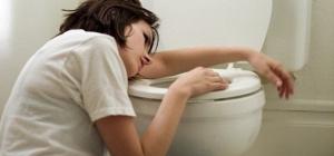 Когда начинается токсикоз у беременных