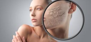 Сухое масло для тела: особенности применения