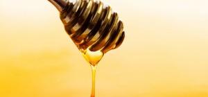 Как используется мед в народной медицине