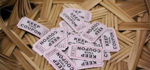 Лотерея: обман или счастливый билет?