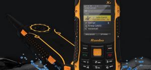 Мобильные телефоны как рация