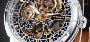 Почему в наше электронное время популярны механические часы