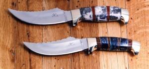 Как выбрать охотничий нож