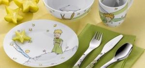 Обязательно ли кипятить детскую посуду годовалому ребенку