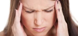 Каковы симптомы сужения сосудов головного мозга