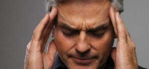 От чего развивается ишемический инсульт