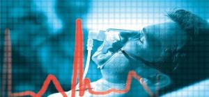 Признаки прединфарктного состояния