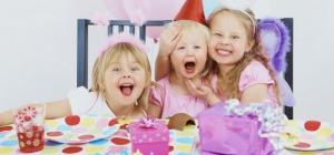 Как оригинально оформить приглашения на день рождение ребенка