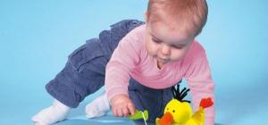 Что должен знать и уметь ребенок в 1 год и 4 месяца