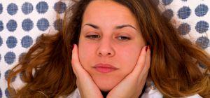 Чем лечить больное горло при беременности