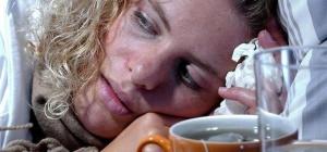 Какие осложнения могут вызвать грипп и другие ОРВИ