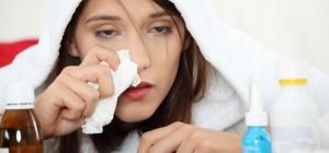 Чем опасны грипп и ОРВИ